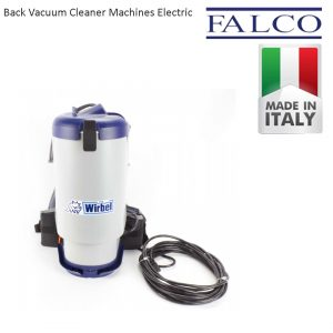 Back Vacuum Wirble