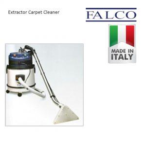 carpet extractor FV 0333